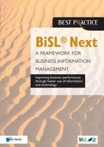 BiSL Next a framework for business information management